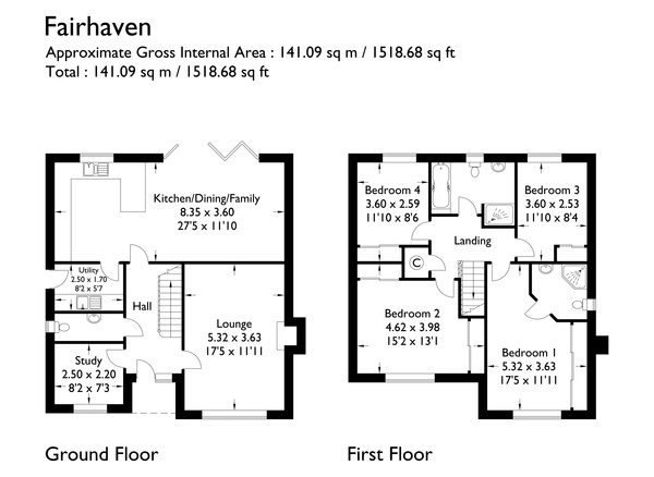 The Fairhaven - Plots 3 & 10