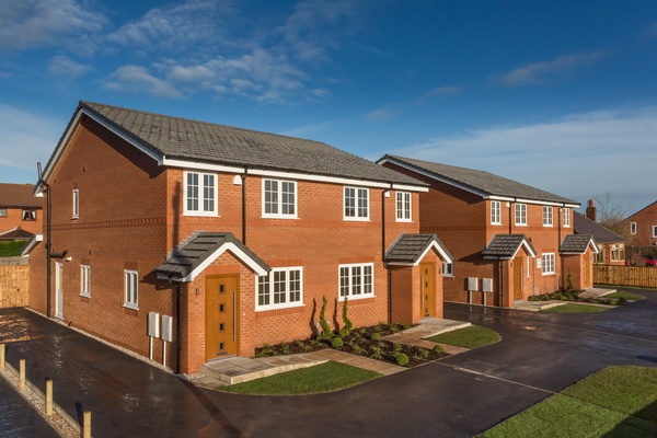 The Bispham - Plots 4, 5, 6 & 7